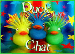 Duck Chat